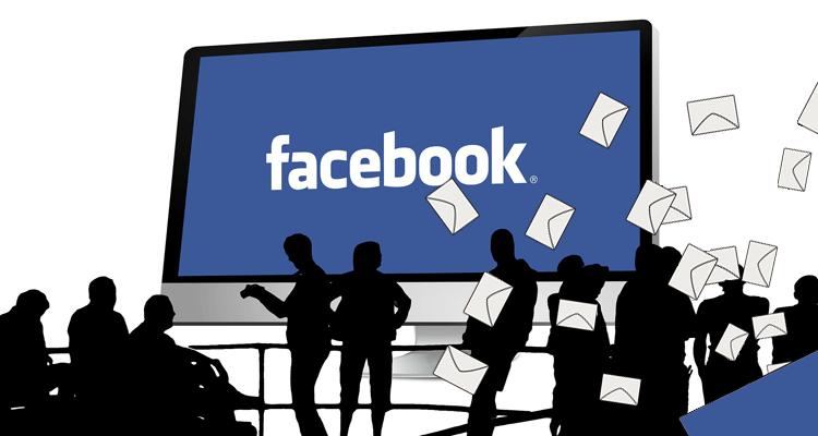 Politische Werbung auf Facebook