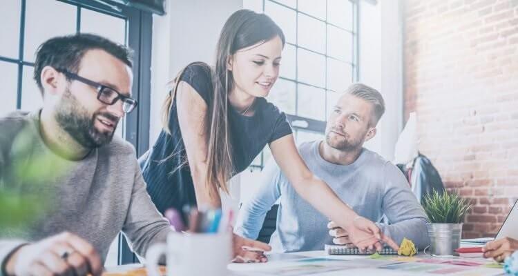 Projektmanagement im Online Marketing